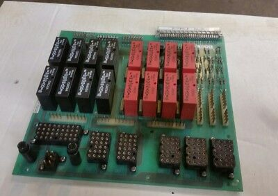 Charmilles Wire Edm Robofil 400 Board