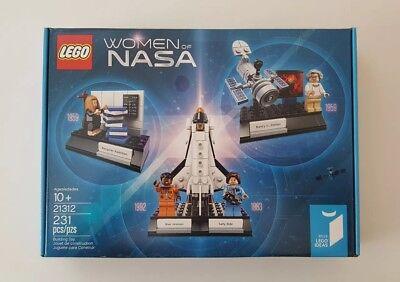 Lego Women Of Nasa Set 21312