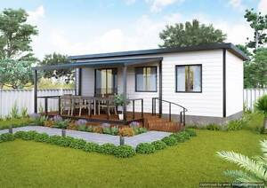The MODENA - the 7.8m x 4.3m for $32,995 + gst Malaga Swan Area Preview