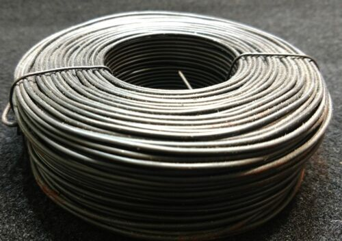 14 GAUGE TRAPPERS WIRE 3.5 LB ROLL TRAPPING WIRE SNARE