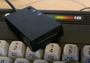 C16 Plus4 Stil SD2IEC Commodore 1541 1551 Disk Laufwerk Emulation SD