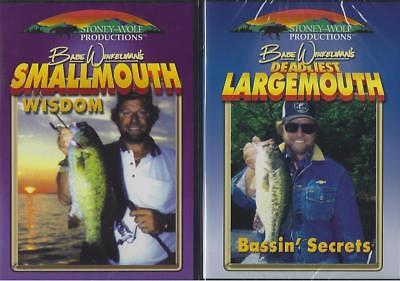 Intermedia Outdoors Sport Fish of Freshwater Book