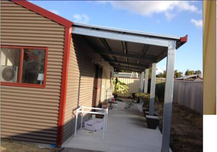 Midland - Private 2 Bedroom Granny Flat with parking Midland Swan Area Preview
