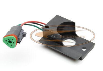 For Bobcat Fc Seat Bar Sensor 553 653 751 753 763 773 Lap Skid Steer Switch