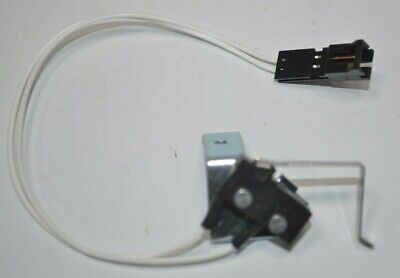 New Gilbarco Printer Door Switch Assembly Part Q12530-01