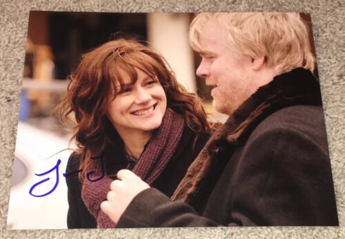 LAURA LINNEY SIGNED AUTOGRAPH OZARK THE SAVAGES 8x10 PHOTO A w/EXACT PROOF