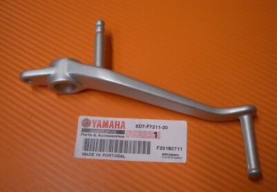 Bremshebel hinten Fußbremshebel Bremspedal  original YAMAHA MT 125 , MT125 ABS