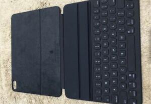 Apple Smart keyboard Folio 11 inch ipad pro