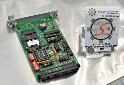 73000500 Ludl Mac2 Motor Controller Pcb Ludl 73000500 Mcmse