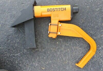 Bostitch Miiifs Pneumatic Floor Stapler