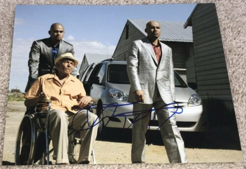 MARK MARGOLIS BREAKING BAD SIGNED AUTOGRAPH 8x10 PHOTO E w/EXACT PROOF