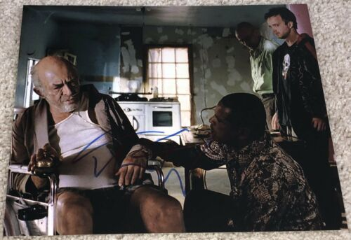 MARK MARGOLIS BREAKING BAD SIGNED AUTOGRAPH 8x10 PHOTO D w/EXACT PROOF