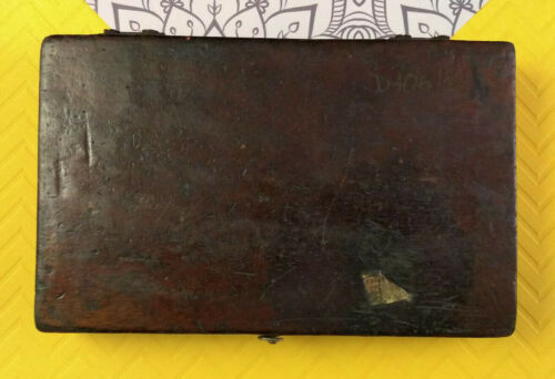 Starrett Depth Gauge Micrometer No. 440 w/Box