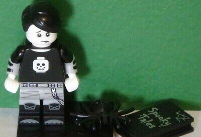 Lego Minifigure - SPOOKY BOY - Series 16 - COL248 - HAPPY HALLOWEEN