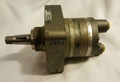 Parker Hydraulic Motor Te0065ur250apab 4.0 Cid