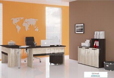 Arredamento ufficio completo DEMETRA 9015 Design moderno, accattivante