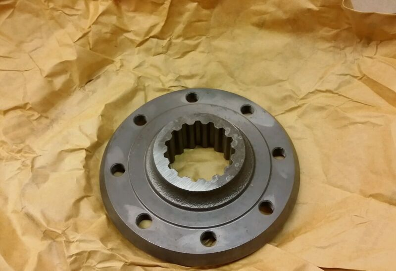 Taylor Forklift Steel Hub 4519-015 New Free Shipping