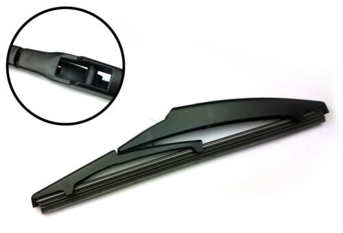 Fit LEXUS CT200h 12.2010-> Specific Rear Car Wiper Blade 8