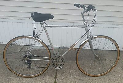 Vintage Bicycles - Vintage Schwinn Continental