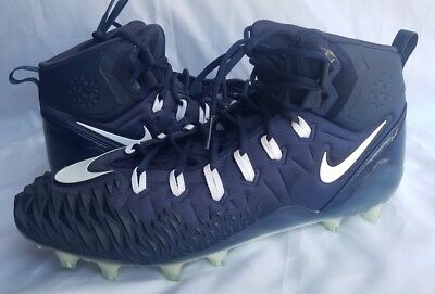 Nike Mens Force Savage Pro TD Football Cleats Size 16