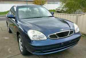 Daewoo cdi 0 Taylors Hill Melton Area Preview