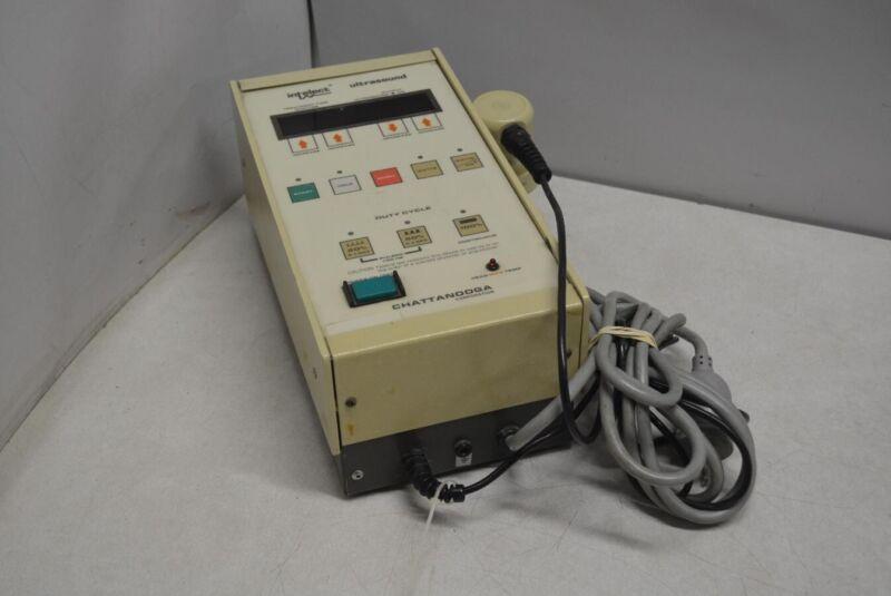 Chattanooga INTELECT Model 210 Therapeutic Ultrasound Generator