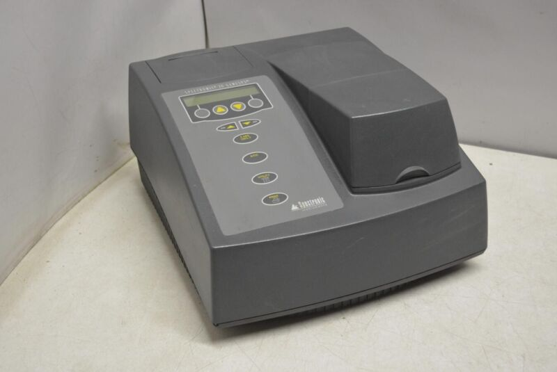 THERMO SPECTRONIC 20 Genesys Spectrophotometer 4001/4