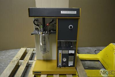 New Brunswick Microfirm Fermentor MF-105 BIOREACTOR