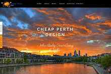 Web Design - Prices from $130 East Perth Perth City Preview
