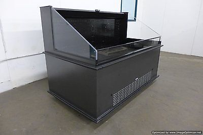 Killion Pfw 77 Self Contained Bulk Produce Meat Deli Refrigerator Cooler