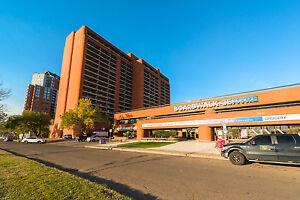 Boardwalk Centre - 150-8930 Jasper Ave.
