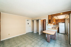 Valley Ridge Tower - 9830-105 St.
