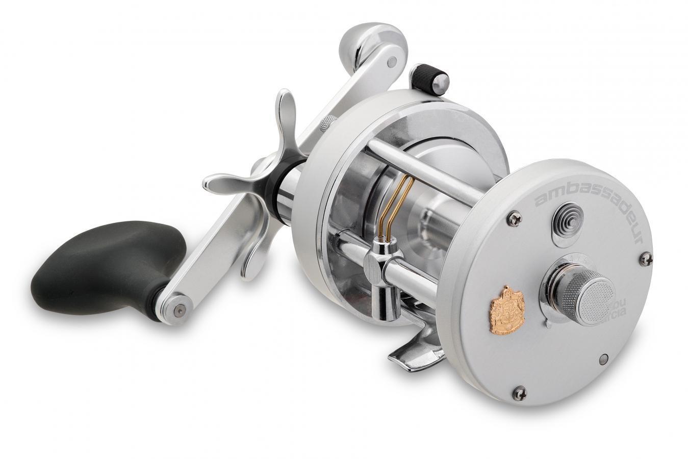 Abu Garcia 7000 C3 Reel 4.1:1 Right Hand Fishing Reel C3 ...