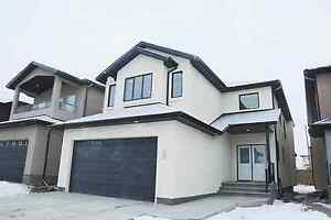 BRAND NEW HOME FOR SALE IN MCCONACHIE!!