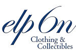elp6n Clothing and Collectibles