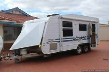 2007 Billabong Caravans Huntingdale Gosnells Area Preview