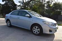2007 Toyota Corolla Sedan Willmot Blacktown Area Preview