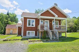 Maison - à vendre - Saint-Hippolyte - 24360203
