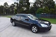 2005 Honda Accord  Sedan Willmot Blacktown Area Preview