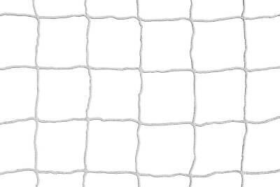Kwik Goal 3mm Mesh Solid Braid Soccer Net - 6.5' x 18.5' x 2' x 6', New