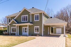 Maison - à vendre - Mont-Tremblant - 14919351