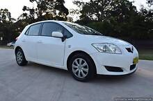 2008 Toyota Corolla Hatchback Willmot Blacktown Area Preview