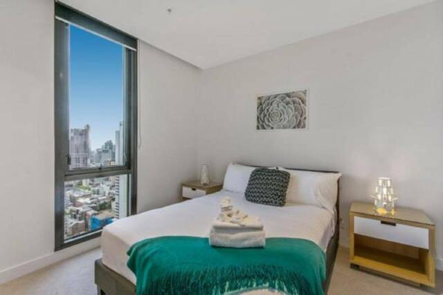 Furnished apartment for lease near RMIT | Property for ...