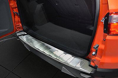 Ladekantenschutz passend für Ford Ecosport 2 II 2012-2018 Edelstahl online kaufen
