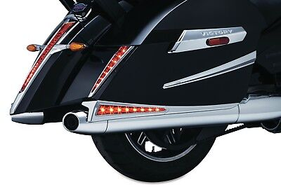 Kuryakyn Saddlebag Light Kit 10-17 Victory Magnum X-1 Cross Country Tour - 7170