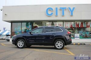 2016 Jeep Cherokee 4x4 4dr North
