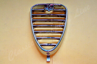 Alfa Romeo Alfetta sedan 1972-1975 Front Heart Grille. NOS