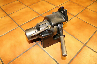Hardinge Hv-4n 5c Collet Indexer