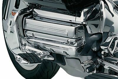 Valkyrie Chrome Side Covers (Kuryakyn Chrome Side Engine Motor Lightning Valve Rocker Covers Honda Goldwing )