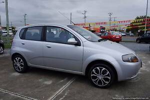 2007 Holden Barina 5D Hatch, Automatic, Low Km's, Great Condition Northgate Brisbane North East Preview